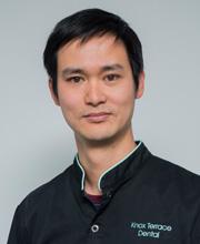 Dr Alex Ooi