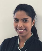 Dr Payal Thatikonda